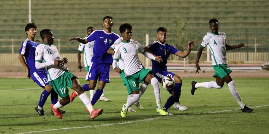 الفوز شعار مباريات اليوم في كأس العرب