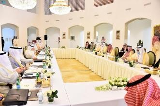 مجلس التنسيق السعودي الكويتي