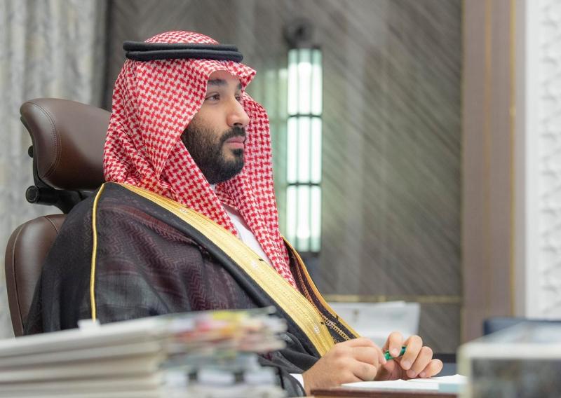 برئاسة الملك سلمان.. مجلس الوزراء يوافق على استحداث وكالة الخدمات اللوجستية ضمن الهيكل التنظيمي لوزارة النقل - المواطن