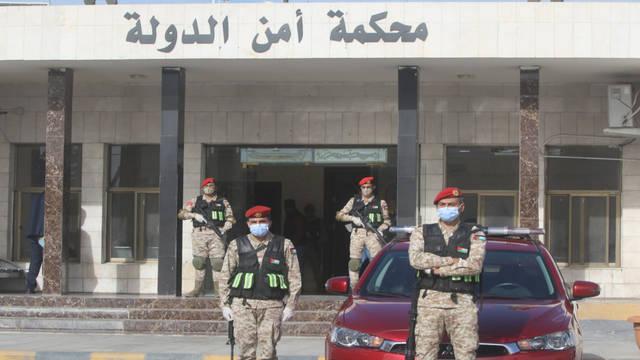 تأجيل المحاكمة في قضية الفتنة بالأردن للأربعاء المقبل