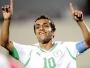 محمد الشلهوب هداف السعودية ضد أوزبكستان