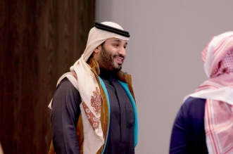 وزير الداخلية لـ محمد بن سلمان : جزيل الشكر نهديك وبأرواحنا نفديك - المواطن