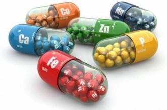 المكملات الدوائية