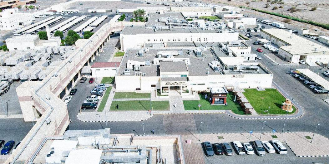 8 مشروعات طبية وسكنية تجسد اهتمام محمد بن سلمان بمنسوبي وزارة الدفاع