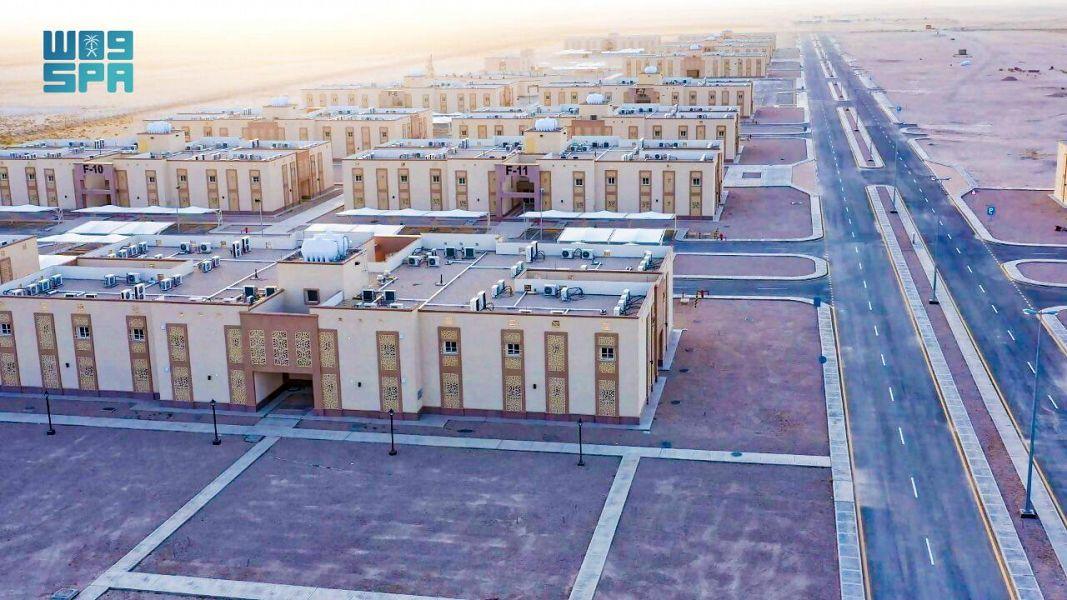 محمد بن سلمان يدشن 8 مشروعات سكنية وطبية لمنسوبي وزارة الدفاع بتكلفة تجاوزت 4 مليارات ريال - المواطن