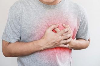 جلطات القلب
