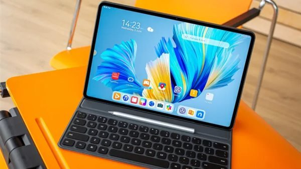 مميزات حاسب MatePad Pro 12.6 من هواوي
