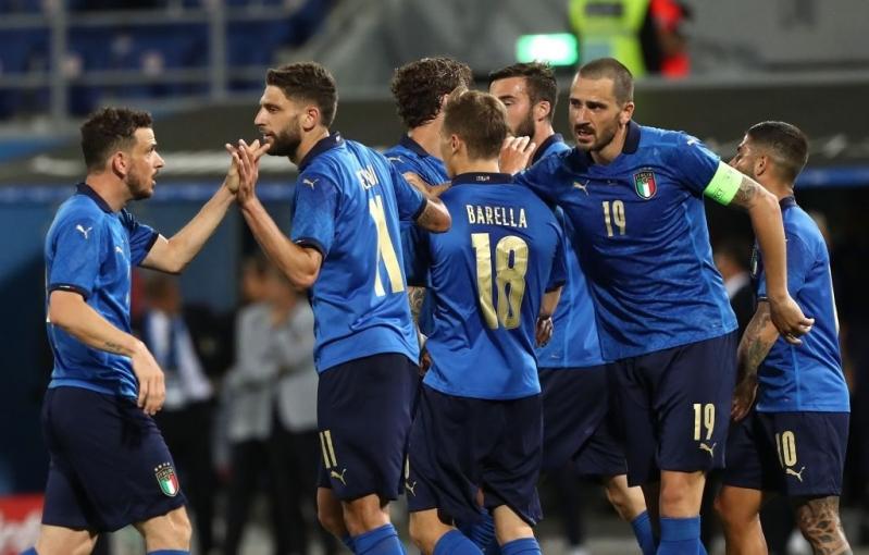 منتخب إيطاليا