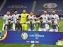 مباراة Argentina vs Paraguay تُحفز نجوم التانغو - المواطن