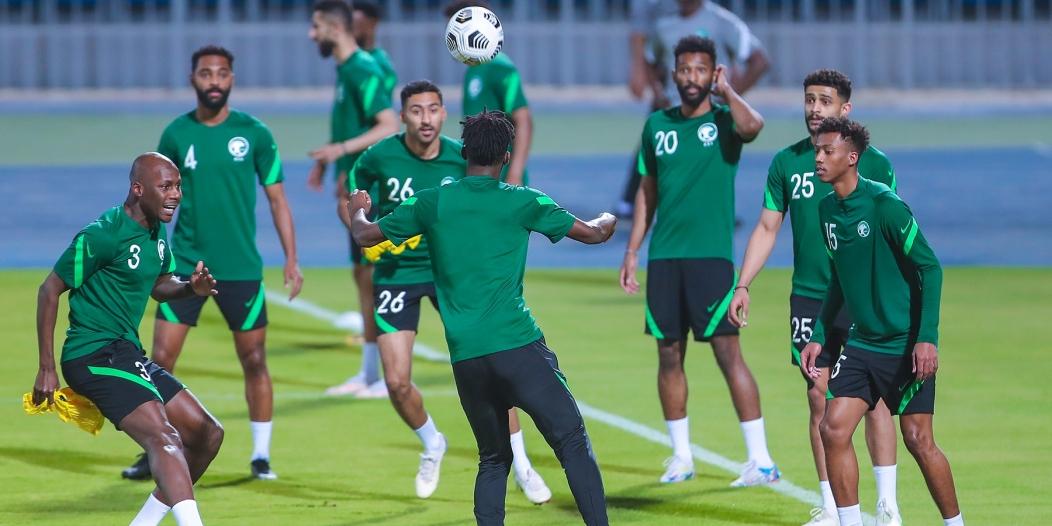 منتخب السعودية جاهز لمواجهة أوزبكستان