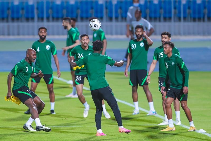 منتخب السعودية
