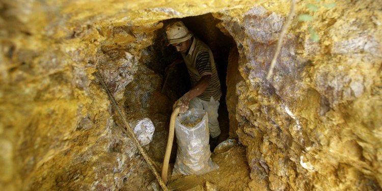 ترسية عقد تشغيل منجمي الذهب منصورة ومسرة بقيمة 880 مليون دولار