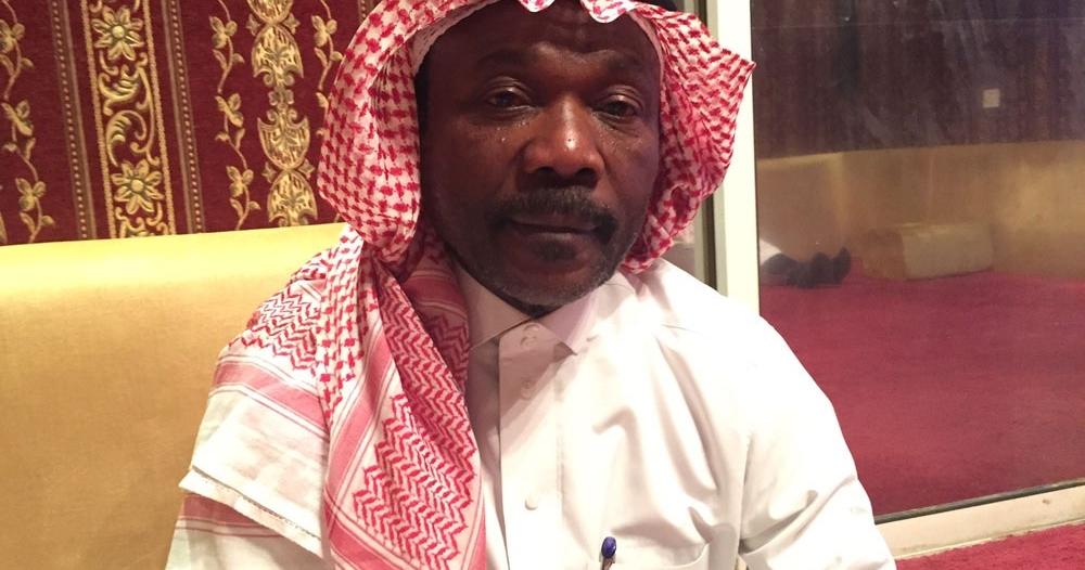 الهلال ناعيًا ناجي عبدالمطلوب: أحد النجوم التاريخيين وساهم بإنجازاتنا