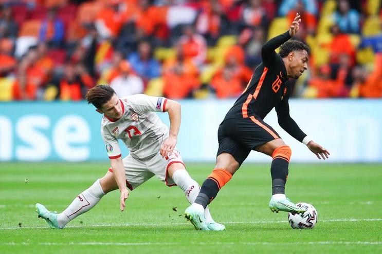 مالين يُزيد قوة هجوم منتخب هولندا