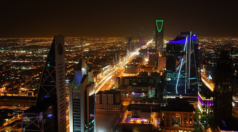 هكذا تخطط السعودية للتحول إلى مركز إقليمي إستراتيجي (3)