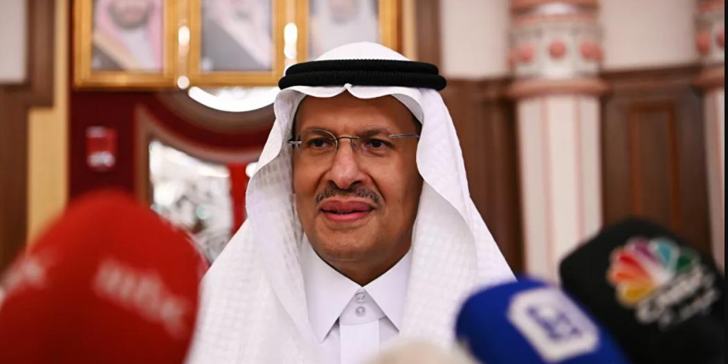 هل انتهى عصر إنتاج النفط؟ وزير الطاقة عبدالعزيز بن سلمان يجيب