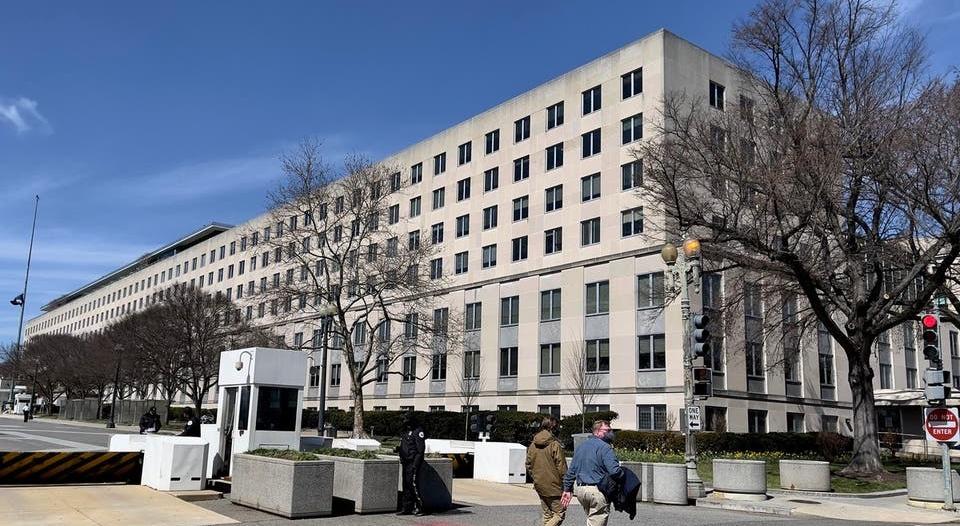واشنطن: السعودية لها حق الدفاع عن نفسها ضد هجمات الحوثي