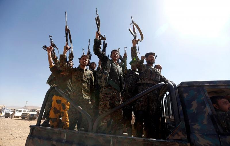 واشنطن السعودية لها حق الدفاع عن نفسها ضد هجمات الحوثي (2)