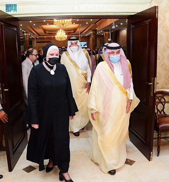 الوزير القصبي يصل القاهرة ويبحث تعزيز التعاون مع المسؤولين - المواطن