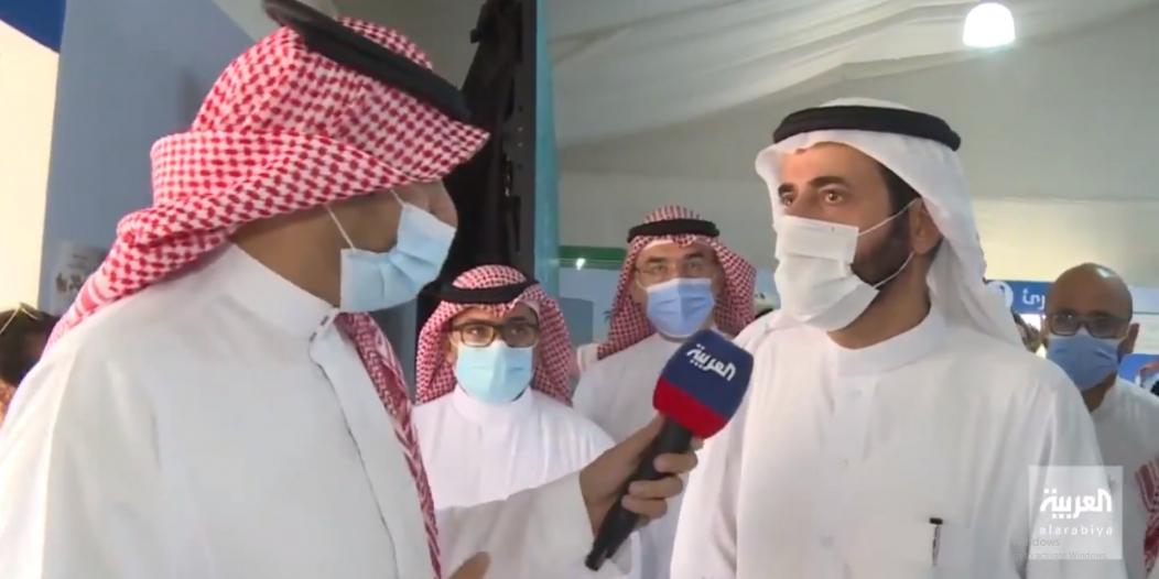 وزير الصحة للمترددين في أخذ لقاح كورونا: لا تسمعوا للمشككين
