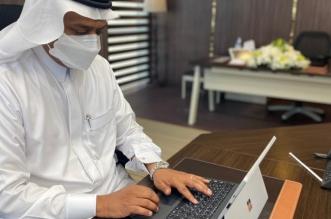 إطلاق البوابة الإلكترونية في المرحلة الأولى للراغبين بالتسجيل في الحج - المواطن