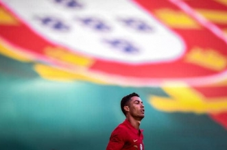 كريستيانو رونالدو - UEFA EURO 2020