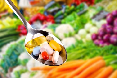 النساء اللاتي يتناولن المكملات الدوائية أكثر عرضة للوفاة - المواطن