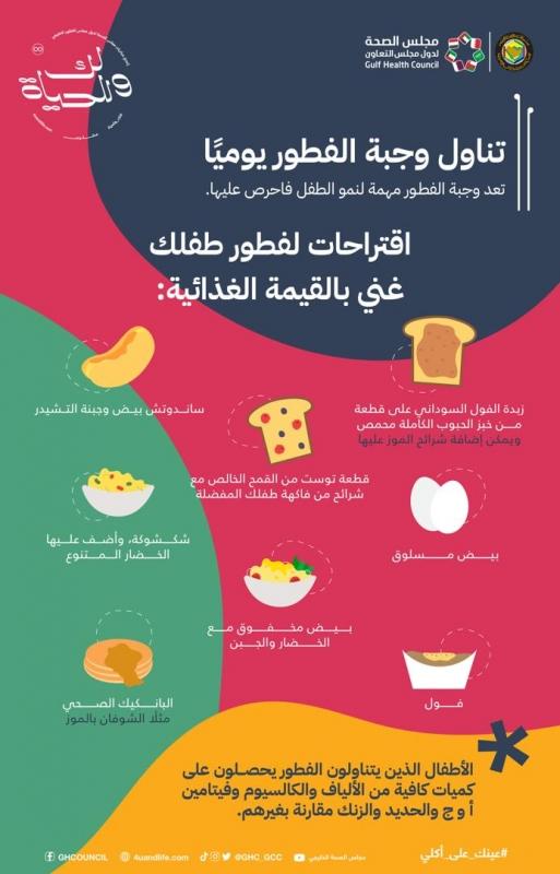 4 فوائد صحية تؤكد أهمية وجبة فطور الأطفال - المواطن