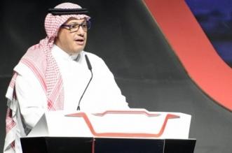 طلال آل الشيخ - الشباب