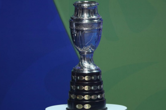 Copa america 2021 - نهائي كوبا أمريكا