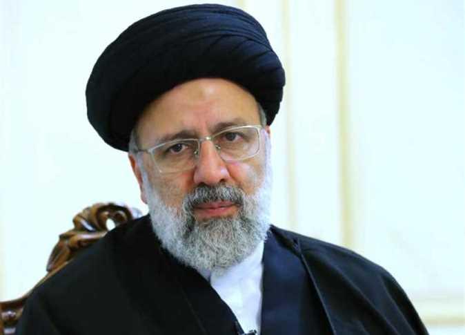 الرئيس الإيراني إبراهيم رئيسي: سياستنا الخارجية لن تكون محدودة بالاتفاق النووي - المواطن
