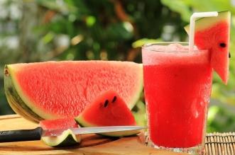 أيهما أفضل في الصيف تناول البطيخ باردًا أم حارًا ؟ - المواطن