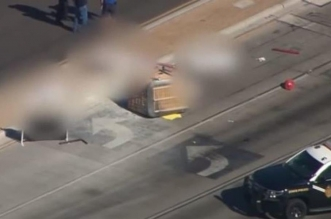 سقوط منطاد يقتل 5 أشخاص في أمريكا - المواطن