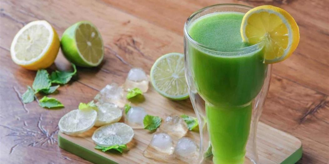فوائد عصير الليمون بالنعناع..يقي من أخطر الأمراض