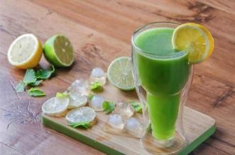 فوائد عصير الليمون بالنعناع..يقي من أخطر الأمراض - المواطن