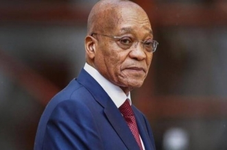 إدانة الرئيس الجنوب إفريقي السابق جاكوب زوما بتهمة تحقير المحكمة - المواطن