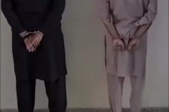 القبض على 3 باكستانيين باعوا هواتف مقلدة في القصيم - المواطن