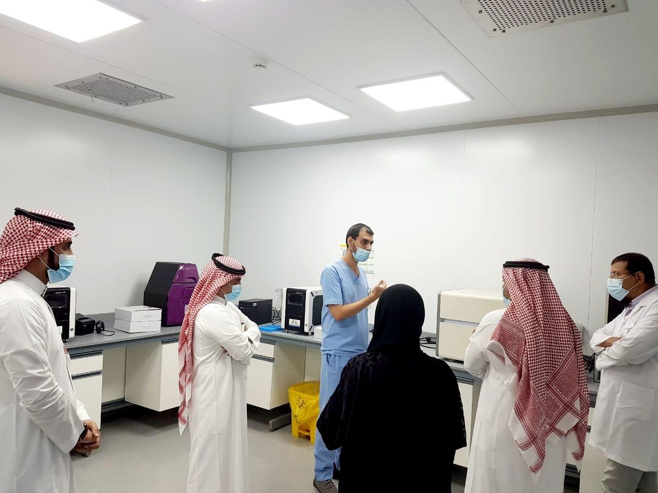 البيئة تعلن جاهزية مختبراتها البيطرية خلال موسم الحج - المواطن