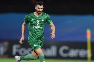 محمد آل فتيل - الأهلي