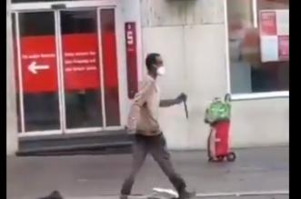 3 قتلى و6 جرحى في هجوم بالسكين بـ فيرتسبورغ وفيديو للهجوم - المواطن