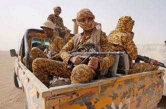 هروب عناصر الحوثي من جبهات القتال في مأرب - المواطن