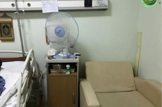 صحة جازان تعلق على تعطل تكييف بأحد المستشفيات: نُحسن المنظومة - المواطن