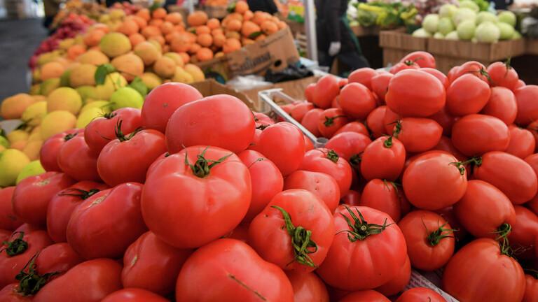 5 مواد غذائية تجنب تناولها مع الطماطم