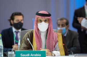 وزير الخارجية : الحل السياسي هو الحل الوحيد للأزمة السورية وفقًا للقرارات الدولية - المواطن