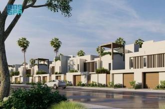 8 مشاريع سكنية تستخدم أساليب البناء الحديث في ضاحية الجوان بالرياض - المواطن