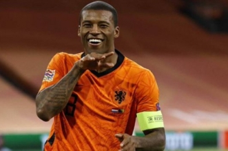 فينالدوم لاعب هولندا