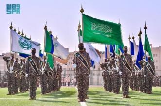 تخريج 814 من أفراد القوات الخاصة للأمن البيئي - المواطن