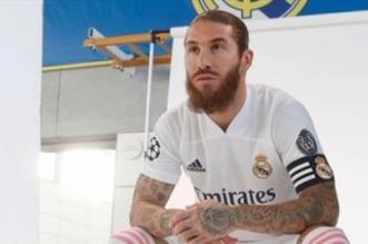 سيرخيو راموس - ريال مدريد