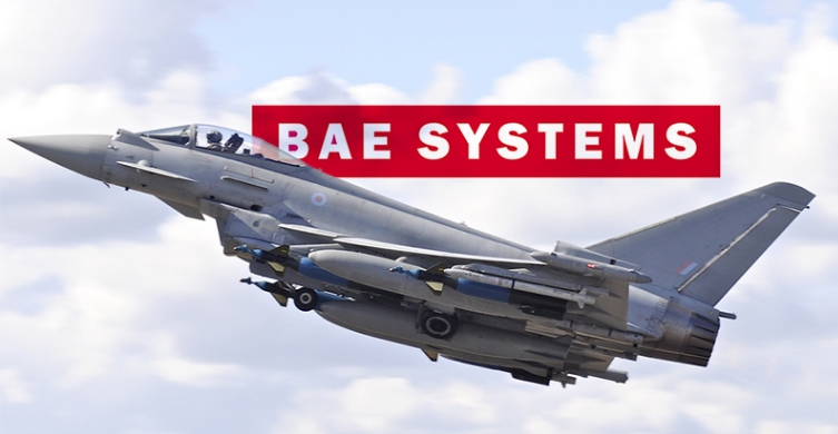 #وظائف تدريبية وفنية شاغرة لدى شركة BAE SYSTEMS