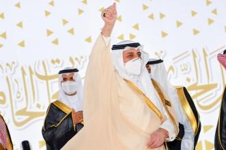 فهد بن سلطان يرعى حفل تخريج طلاب وطالبات جامعة تبوك: نعيش أيام حصاد - المواطن